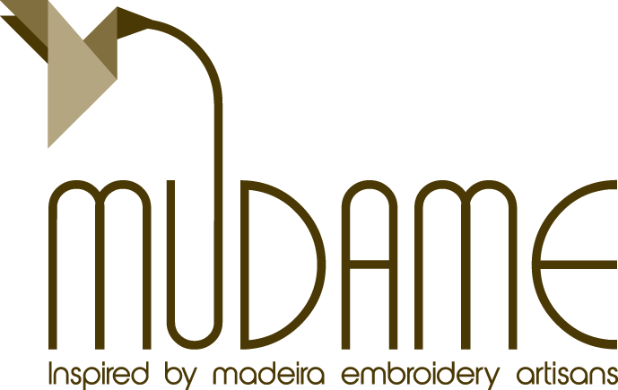 Mudame - Jewelry inspired bu Madeira Embroidery Artisans